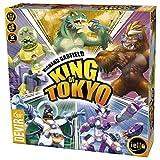 Devir King of Tokyo edición en castellano 2016 (BGHKOT)