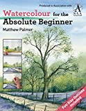 Join popular, professional artist, Matthew Palmer, as he shares his simple tips for getting to grips with the basics of painting in watercolour.This set is perfect for beginner wanting to discover how to paint sensational landscapes in watercolour or...