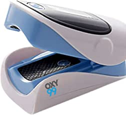 OXY99 oximeter with latest feature fingure tip