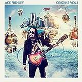 Ace Frehley: Origins Vol. 1 [2Vinyl LP + CD] [Vinyl LP] (Vinyl)