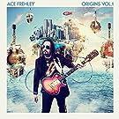 Origins Vol 1 (2lp+cd) [VINYL]