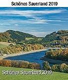 Schönes Sauerland 2019: Bildkalender