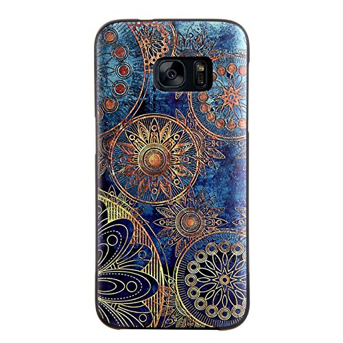 nexcurio-samsung-galaxy-s7-edge-case-free-tempered-glass-screen-protector-colorful-painting-soft-tpu