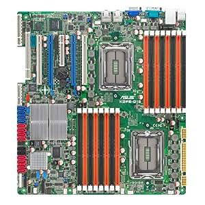 ASUS KGPE-D16 SSI EEB Server Motherboard Dual Socket G34 AMD SR5690 DDR3 1600/1333/1066/800