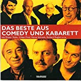 Das beste aus comedy und kabarett - 2 CDs . Weltbild