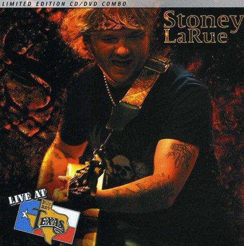 Live at Billy Bob's Texas Stoney La Rue