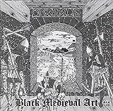 Songtexte von Nerthus - Black Medieval Art
