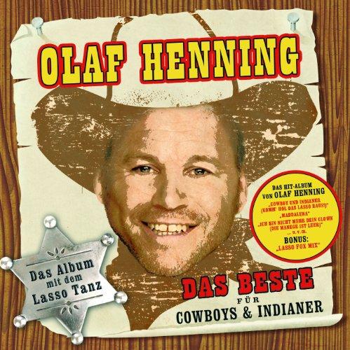 Das Beste für Cowboys und Indi...