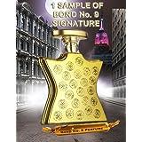 Bond No.9 New York .057 oz / 1.7 ml Mini Vial Signature Perfume