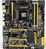 ASRock Z77 OC Formula Mainboard Sockel 1155 (Intel Z77, DDR3) Bulkware