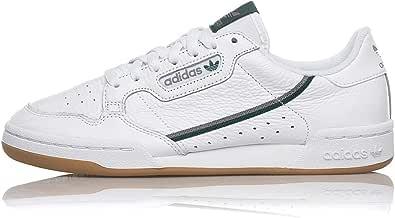 Adidas Continental 80 FV2873 White Grey Three Green