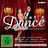 Let's Dance - Das Tanzalbum 2018 (Inkl. Bonus DVD) -