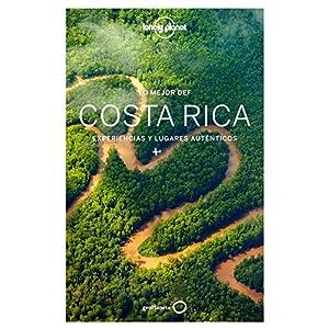 Lo mejor de Costa Rica 2 (Guías Lo mejor de País Lonely Planet)