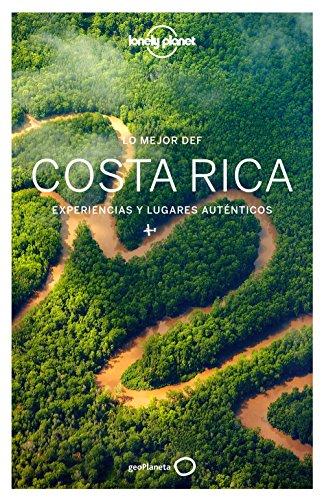 Lo mejor de Costa Rica 2 (Guías Lo mejor de País Lonely Planet) por Mara Vorhees