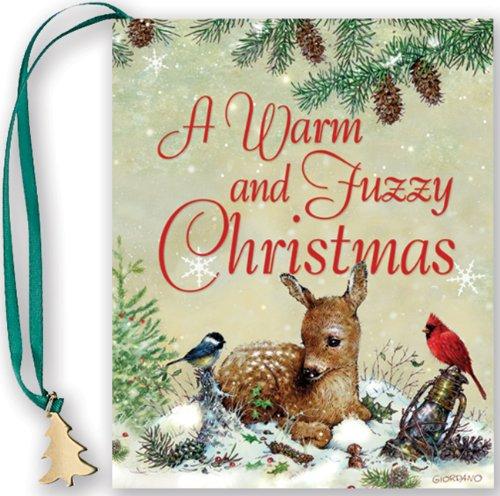 A Warm and Fuzzy Christmas por Evelyn Beilenson