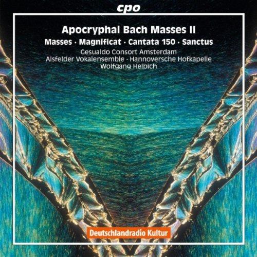 Magnificat in C Major, BWV Anh. 30: Sicut locutus est (Soli, Chorus)