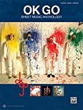 OK Go - Sheet Music Anthology: Piano/ Vocal/ Guitar