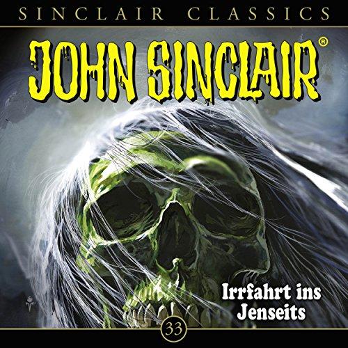 Classics, Folge 33: Irrfahrt i...