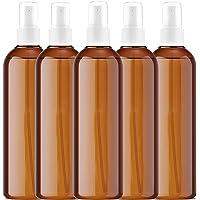 Harrods Unbreakable Plastic Empty Small Spray Bottle, Mist Spray Bottle For Sanitizer   Oil   liquid   fogging  room…