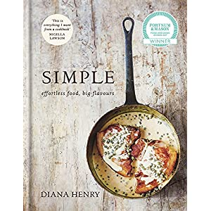 SIMPLE: effortless food, big flavours 8