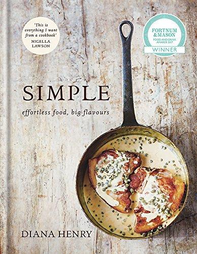 SIMPLE: effortless food, big flavours