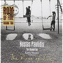 The Wandering (Rom of Fire 1) by Kostas Pavlidis