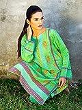 UPTOWNGALERIA Women's 100% Pakistani Cot...