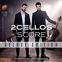 Score (Deluxe Edition) [1 CD + 1 DVD]