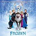 Frozen (Soundtrack) [CD]