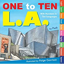 One to Ten L.A. (English Edition)