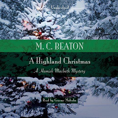 A Highland Christmas (Hamish Macbeth Mysteries)