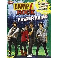 Camp rock. Poster book