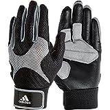 Adidas Adidas Adult Padded Inner Glove (Black XL)