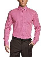 Jacques Britt Herren Slim Fit Businesshemd BRAD MIX 174050
