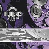 Machineries of Joy Vol.2