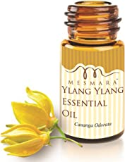 Mesmara Ylang Ylang Essential Oil 15 ml 100% Pure Natural & Undiluted