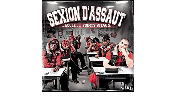 GRATUITEMENT TÉLÉCHARGER SEXION ASSAUT D TOUS LES DE ALBUMS GRATUITEMENT