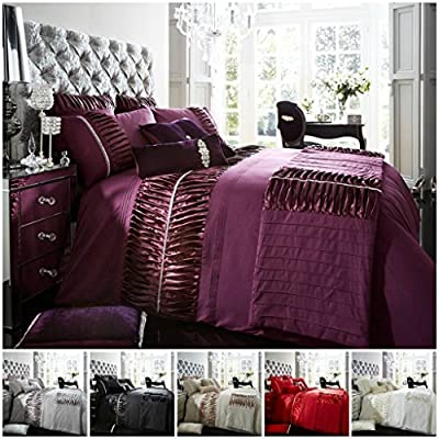 Luxury Duvet cover sets with pillowcases new bedding - inexpensive UK light shop.