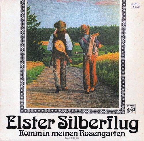 Komm In Meinen Rosengarten [Vinyl LP] [Vinyl LP]