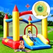 bouncy castle blowers