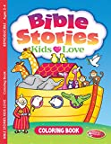 Best Warner Love Story Books - Bible Stories Kids Love: Coloring Book for Ages Review