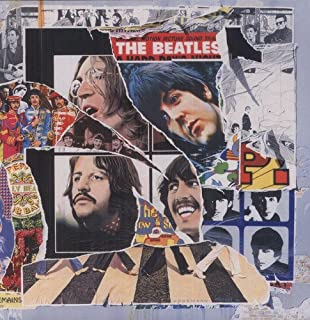 Anthology, Volume 3 by The Beatles (B000002TZ1) | Amazon price tracker / tracking, Amazon price history charts, Amazon price watches, Amazon price drop alerts