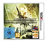 Ace Combat - Assault Horizon Legacy+