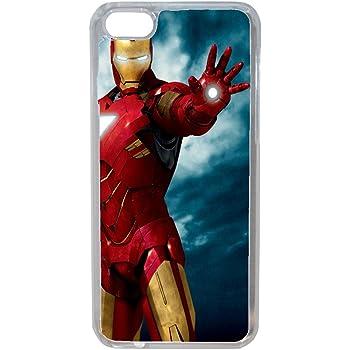 Aux prix canons - Etui Housse Coque Marvel Comics Avengers Originale Iron Man 1 Swag iPhone 6 Plus - 6S Plus
