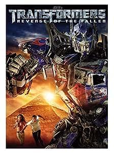 Transformers: Revenge of the Fallen (1-Disc) [DVD]