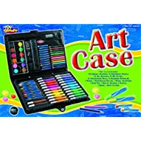 Art Case (86 Piece) by TAREMA