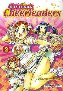 Go ! Tenba Cheerleaders Edition simple Tome 2