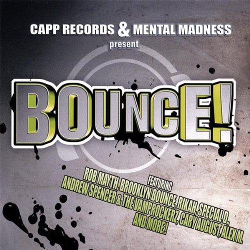 Mental Madness Allstars - the Anthem (Mainfield Rmx Edit)