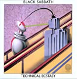 Black Sabbath: Technical Ecstasy (Vinyl) [Vinyl LP] (Vinyl)