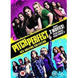 Pitch Perfect/Pitch Perfect 2 [DVD] UK-Import (Region 2) - Sprache: Englisch.